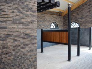 Salle de pansage